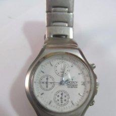 Relojes: RELOJ CRONÓGRAFO VICEROY DE CUARZO. Lote 133739618