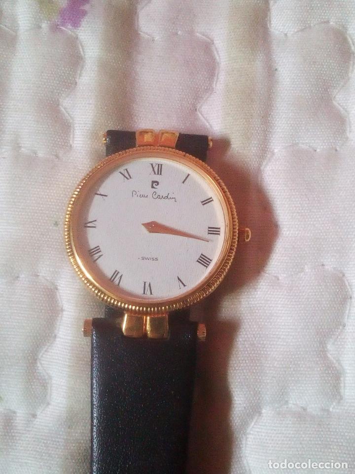 Relojes: Reloj Pierre Cardin Chromachron PA-MRO - Foto 2 - 133777666