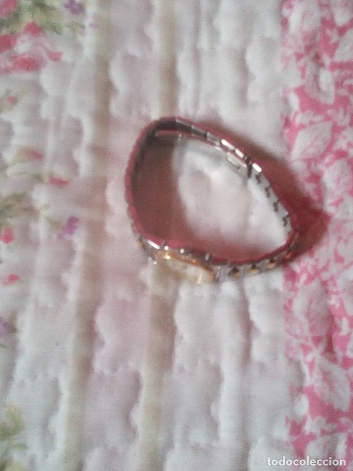 Relojes: Reloj de mujer con oro y diamantes Girard Perregaux HQ 385 - Foto 2 - 133778358