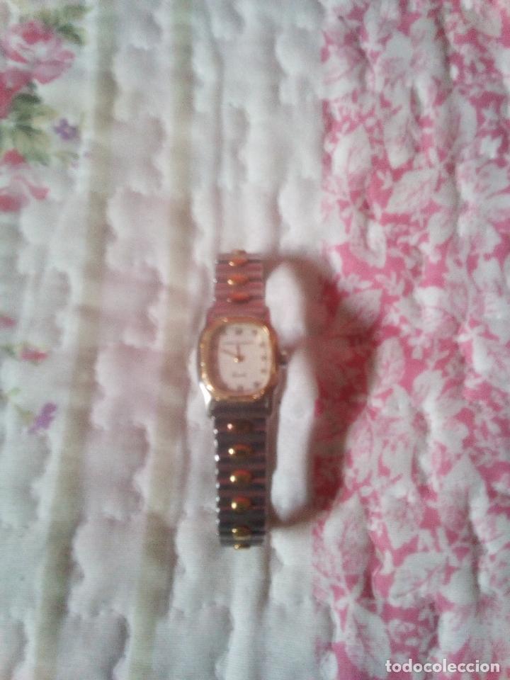 Relojes: Reloj de mujer con oro y diamantes Girard Perregaux HQ 385 - Foto 3 - 133778358