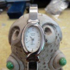 Relojes: RELOJ DE PULSERA SUZUKI IMPERIAL. Lote 133924110