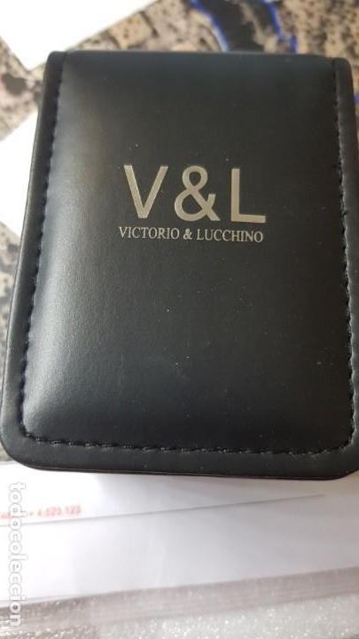 Relojes: Reloj Victorio & Lucchino - Foto 2 - 134399954