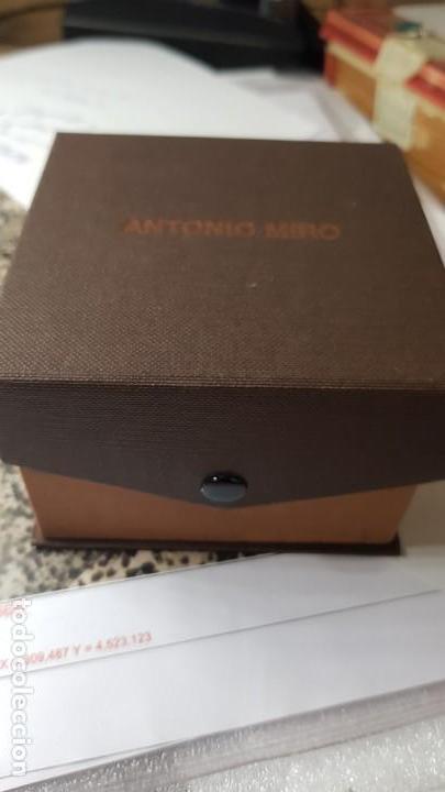 Relojes: Reloj Antonio Miro - Foto 3 - 134400534