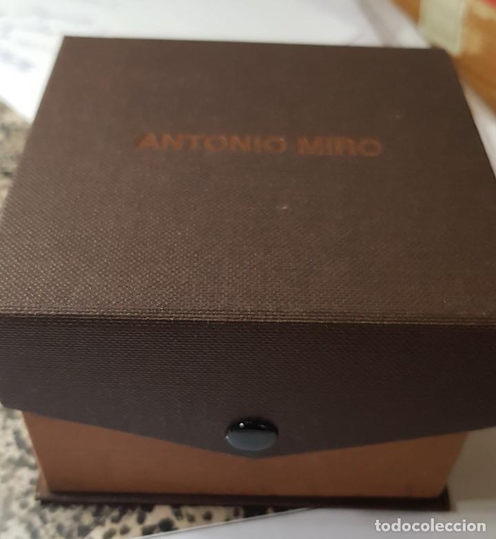 Relojes: Reloj Antonio Miro - Foto 4 - 134400534