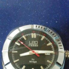 Relojes: RELOJ LEO MESSI BY MIRAGE. BANCO SABADELL. Lote 134440390