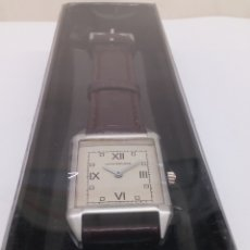 Relojes: RELOJ LATIN SQUARE NUEVO EN SU ESTUCHE. Lote 207122256