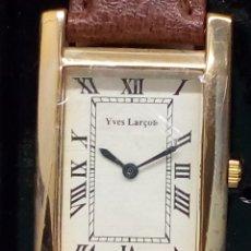 Relojes: RELOJ YVES LACON EN SU ESTUCHE. Lote 207122337