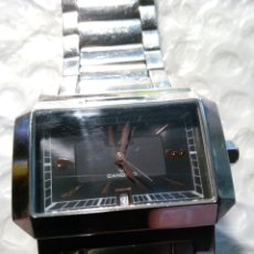 Relojes: CANDINO QUARZT SWISS MADE PRECIOSO. Lote 126801683