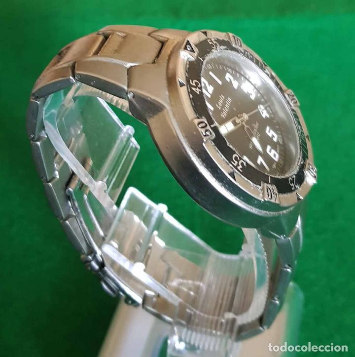 Relojes: RELOJ LOUIS VALENTIN - Foto 4 - 135107126