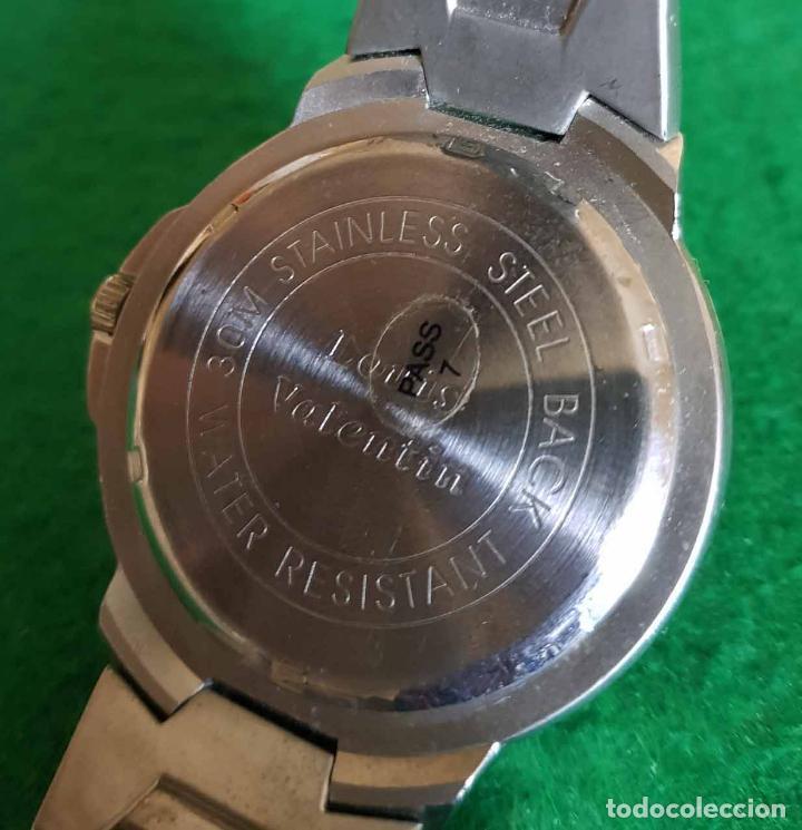 Relojes: RELOJ LOUIS VALENTIN - Foto 6 - 135107126