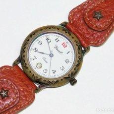 Relojes: ERVIL DE CUARZO. Lote 135170970