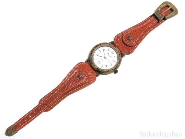 Relojes: ERVIL de CUARZO - Foto 2 - 135170970