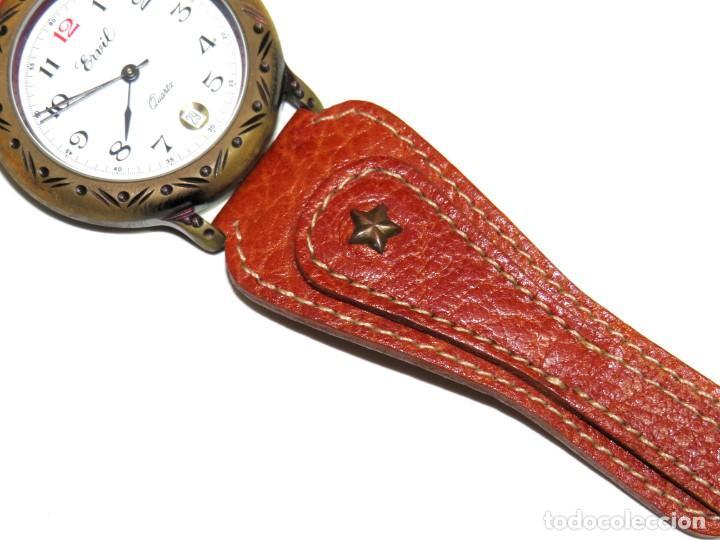 Relojes: ERVIL de CUARZO - Foto 5 - 135170970