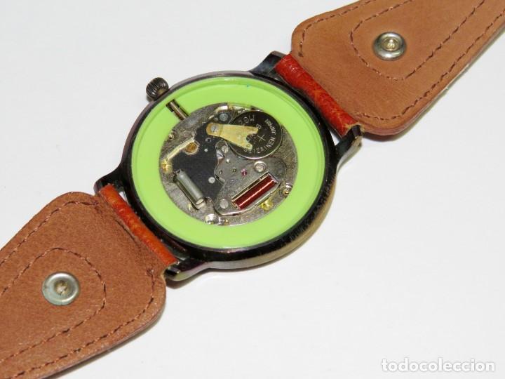 Relojes: ERVIL de CUARZO - Foto 6 - 135170970