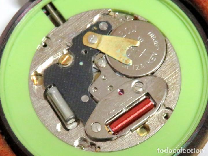 Relojes: ERVIL de CUARZO - Foto 7 - 135170970