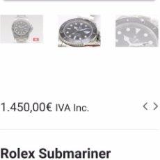 Relojes: INCREIBLE LOTE DE 3 RELOJES DE CABALLERO. Lote 135648867