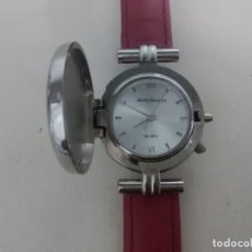 Relojes: RELOJ ANNE GEDDES PILAS. Lote 136091426