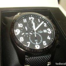 Relojes: RELOJ...KRONOS....NUEVO DE FONDO DE TIENDA SIN HABER SIDO USADO.CON CAJA ORIGINAL.. Lote 136358486