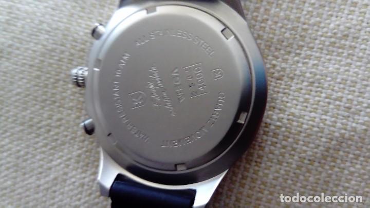 Relojes: Reloj Kronos cronómetro Edición limitada Wega - Foto 4 - 136375054
