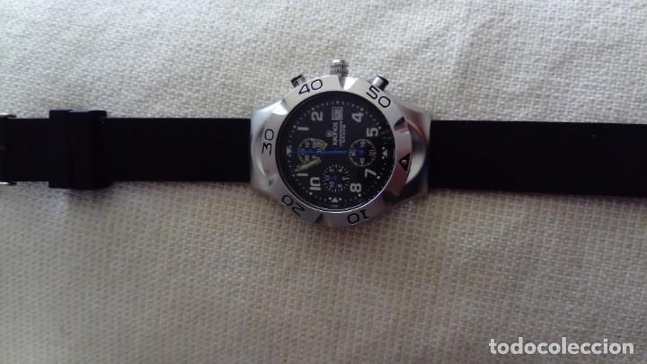 Relojes: Reloj Kronos cronómetro Edición limitada Wega - Foto 5 - 136375054