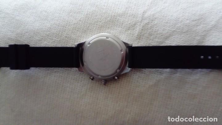 Relojes: Reloj Kronos cronómetro Edición limitada Wega - Foto 7 - 136375054