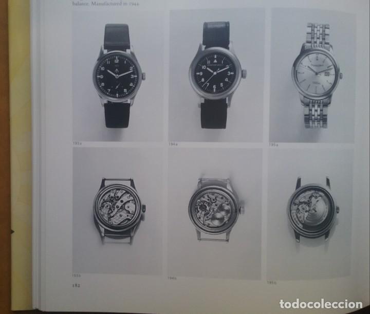 Relojes: IWC WATCH LUXURY INTERNATIONAL SCHAFFHAUSEN BOOK 1987 - Foto 6 - 136399946
