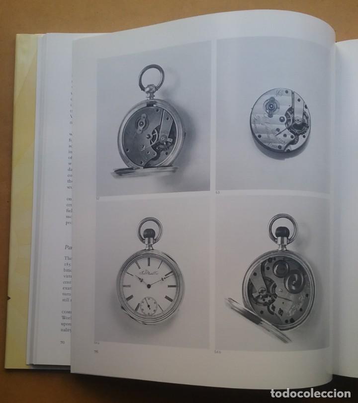 Relojes: IWC WATCH LUXURY INTERNATIONAL SCHAFFHAUSEN BOOK 1987 - Foto 7 - 136399946