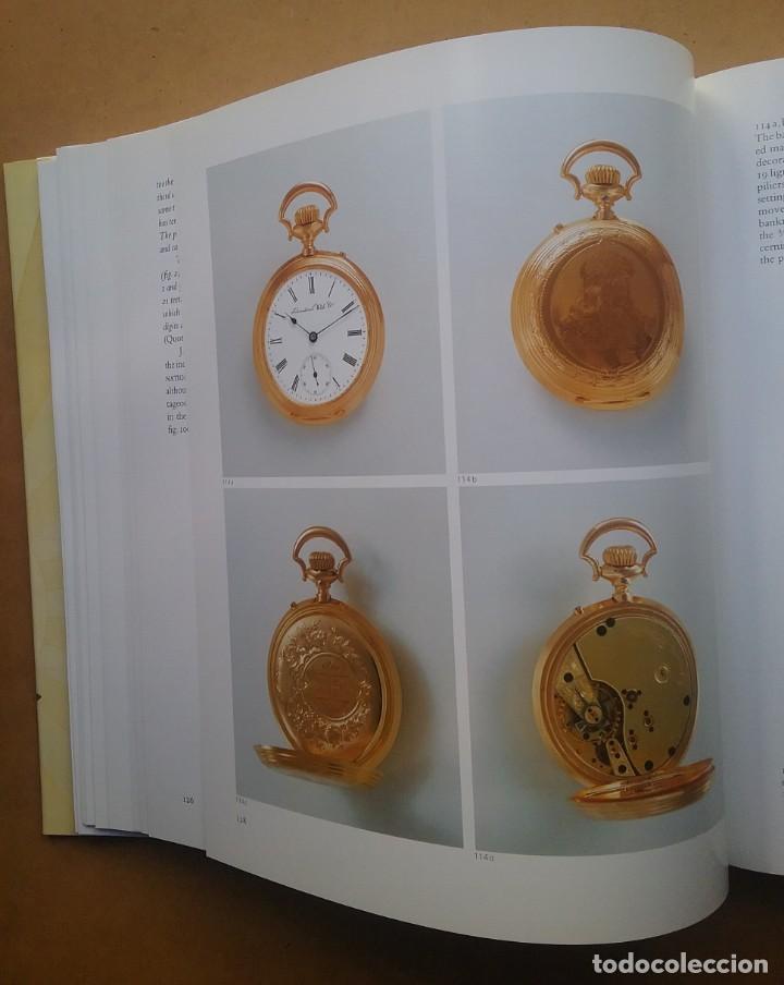Relojes: IWC WATCH LUXURY INTERNATIONAL SCHAFFHAUSEN BOOK 1987 - Foto 8 - 136399946