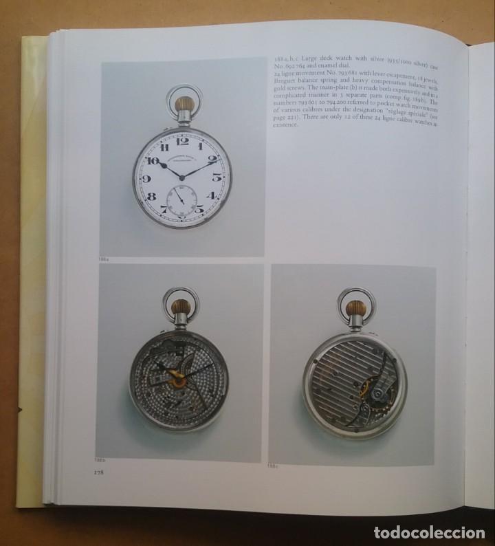 Relojes: IWC WATCH LUXURY INTERNATIONAL SCHAFFHAUSEN BOOK 1987 - Foto 9 - 136399946