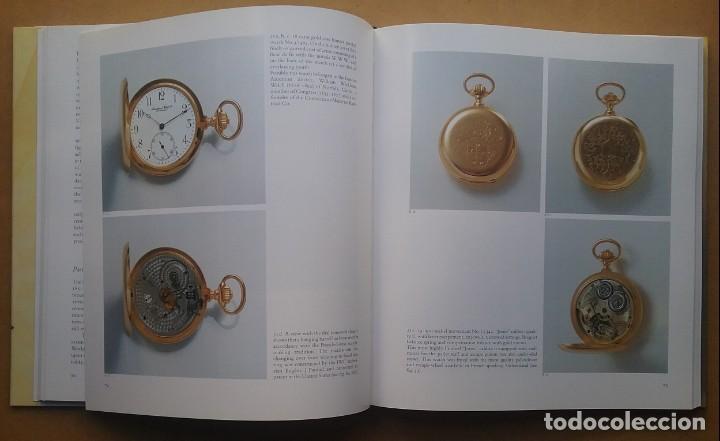 Relojes: IWC WATCH LUXURY INTERNATIONAL SCHAFFHAUSEN BOOK 1987 - Foto 10 - 136399946