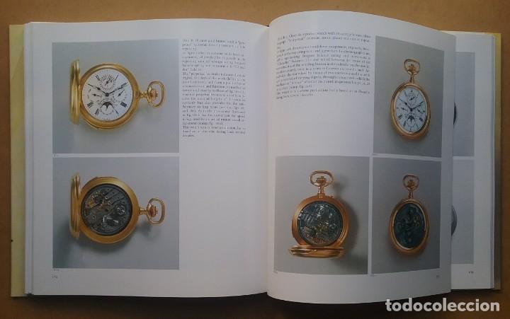 Relojes: IWC WATCH LUXURY INTERNATIONAL SCHAFFHAUSEN BOOK 1987 - Foto 13 - 136399946