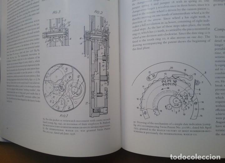 Relojes: IWC WATCH LUXURY INTERNATIONAL SCHAFFHAUSEN BOOK 1987 - Foto 14 - 136399946