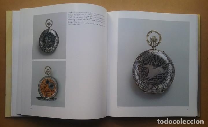 Relojes: IWC WATCH LUXURY INTERNATIONAL SCHAFFHAUSEN BOOK 1987 - Foto 17 - 136399946