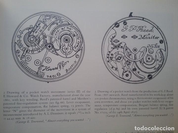 Relojes: IWC WATCH LUXURY INTERNATIONAL SCHAFFHAUSEN BOOK 1987 - Foto 18 - 136399946