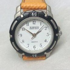 Relojes: RELOX XERNUS ORIENT DE CUARZO PARA MUJER - CAJA 25 MM. - FUNCIONA CORRECTAMENTE. Lote 136483130