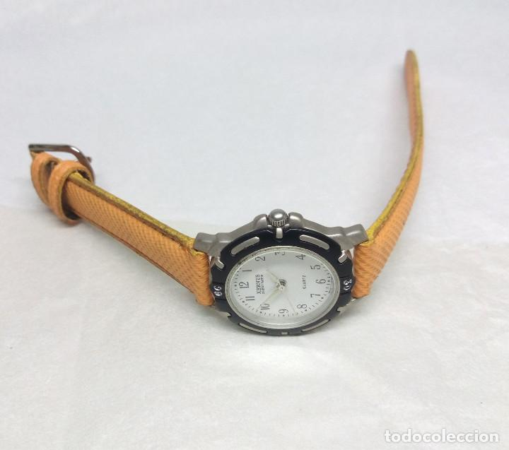Relojes: RELOX XERNUS ORIENT DE CUARZO PARA MUJER - CAJA 25 mm. - FUNCIONA CORRECTAMENTE - Foto 2 - 136483130