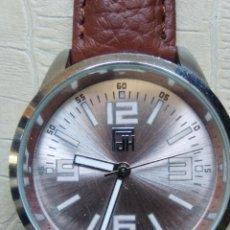 Relojes: RELOJ DE PEDRO DEL HIERRO, FUNCIONANDO. Lote 136547350