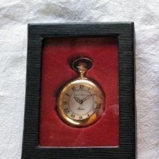 Relojes: RELOJ DE BOLSILLO, DE COLECCIÓN. NUEVO A ESTRENAR.. Lote 136620410