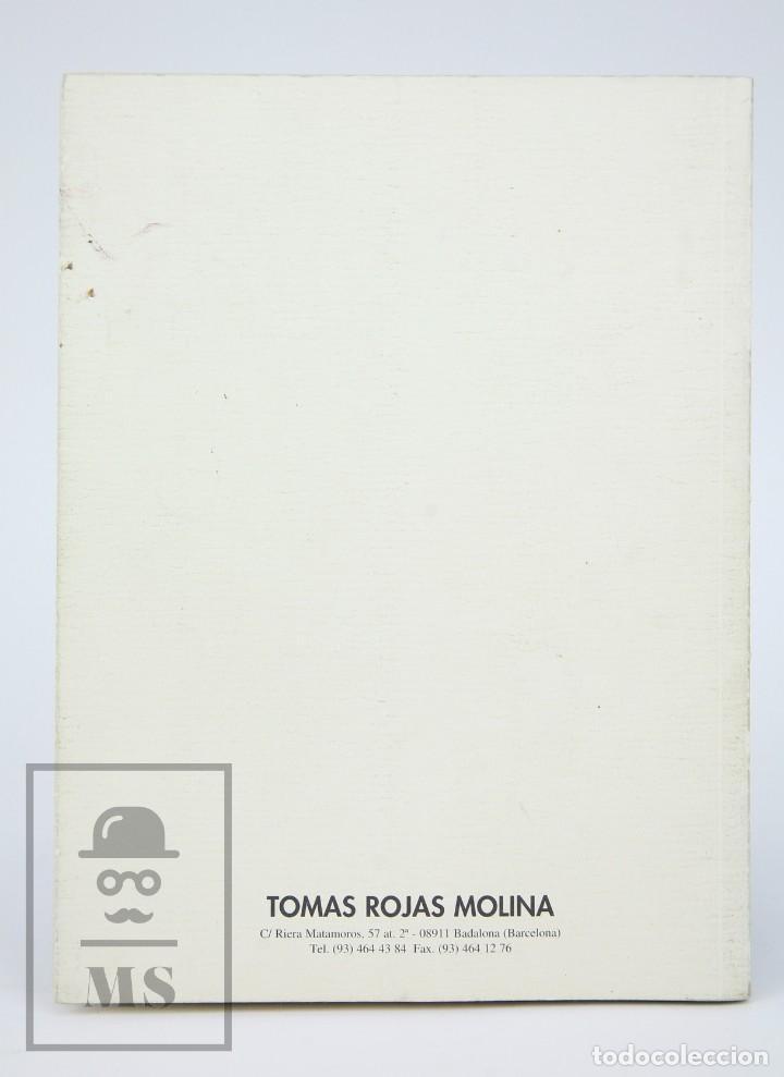 Relojes: Catálogo de Relojes de Pulsera - Festina. Oro 18k - Años 90 - Foto 8 - 136779498