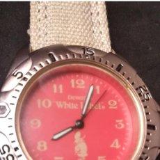 Relojes: RELOJ WHITE LABEL. NUEVO. FUNCIONA PERFECTAMENTE.. Lote 137148094