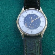 Relojes: RELOJ TIMEX QUARTZ CIN FASES LUNARES VA CORRECTAMENTE CJAA RELOJES. Lote 137243542