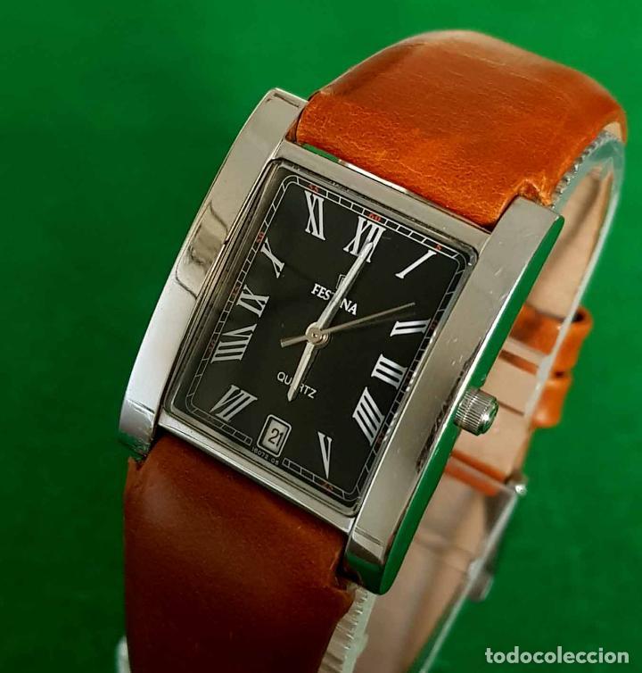 cda0d7881529 reloj festina - Comprar Relojes otras marcas en todocoleccion ...