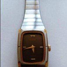Relojes: BONITO Y ELEGANTE RELOJ PULSAR DE MUJER . Lote 137540886