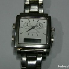 Relojes: RELOJ CHAUMONT AÑOS 80. Lote 137616734