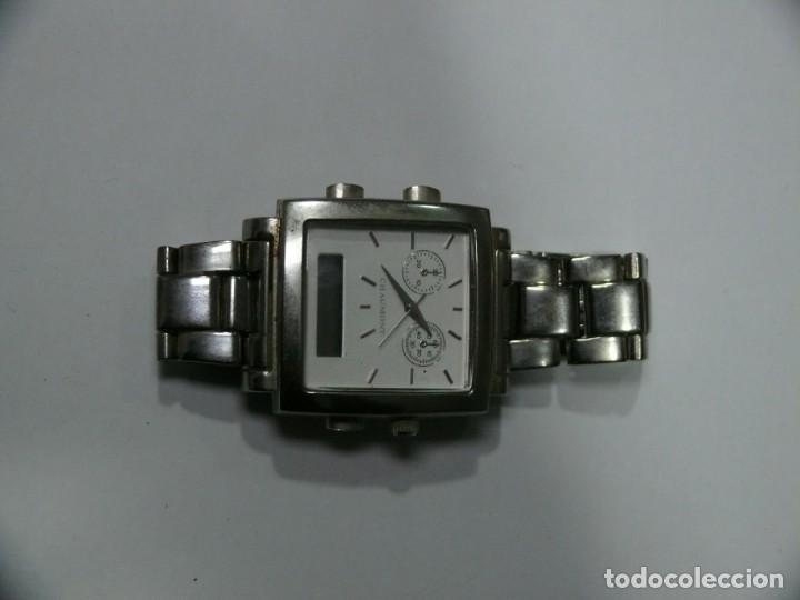 Relojes: Reloj Chaumont años 80 - Foto 2 - 137616734