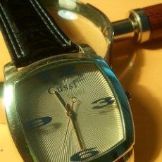 Relojes: RELOJ CUSSI - QUARTZ. FUNCIONANDO. NUEVA PILA OTBRE 2018. 39.2 S/C. INFO EN DESCRIPCION.. Lote 137878458