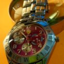 Relojes: RELOJ - QUARTZ - FUNCIONANDO. PILA NUEVA OTBRE 2.018 40 MM S/C. INFO EN DESCRIPCION. Lote 137884042
