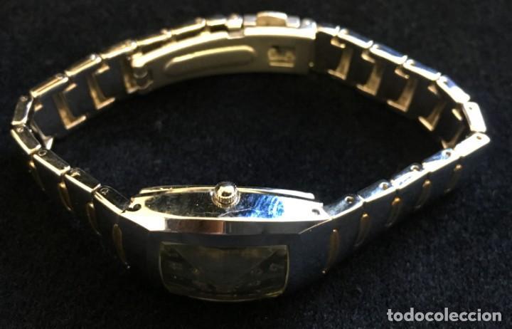 Relojes: PRECIOSO RELOJ DE CUARZO DE LA MARCA MSETA EN MUY BUEN ESTADO, NO PROBADO - Foto 3 - 139323254