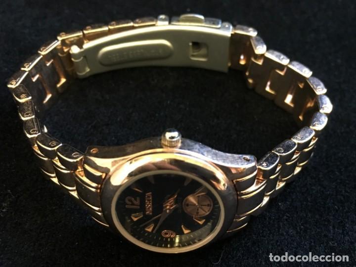 Relojes: ELEGANTE RELOJ DE CUARZO DE LA MARCA MSETA EN MUY BUEN ESTADO, NO PROBADO - Foto 3 - 139323710