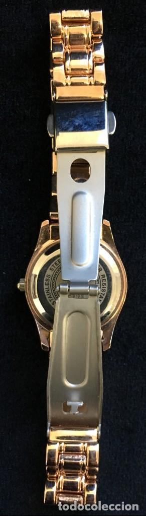 Relojes: ELEGANTE RELOJ DE CUARZO DE LA MARCA MSETA EN MUY BUEN ESTADO, NO PROBADO - Foto 4 - 139323710